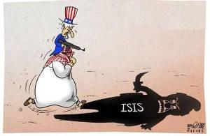 داعش امریکا