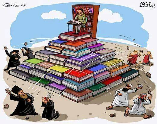 کتب خوان